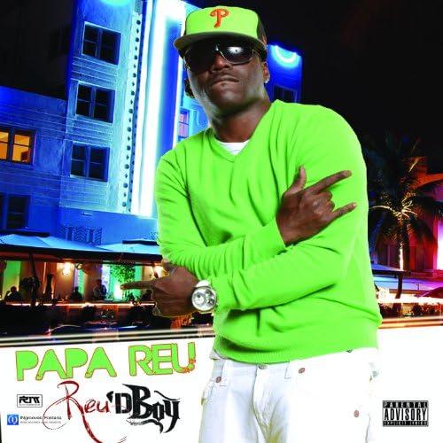 Papa Reu