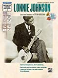 Lonnie Johnson: Authentic Guitar Tab Edition (Stefan Grossman's Early Masters...