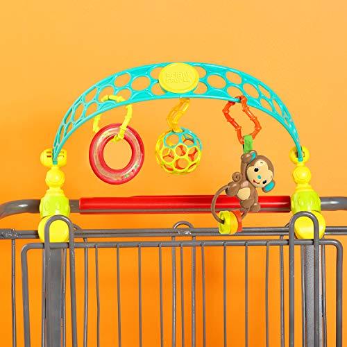 KidsIIJapanOball(オーボール)『フレックス&ゴー・アクティビティアーチ』