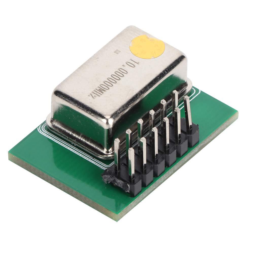 Crystal Oscillator Seasonal Wrap Introduction Module Wear Clock Oscillato Max 84% OFF Portable