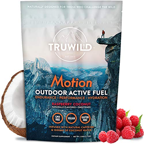 TRUWILD Motion Active Fuel
