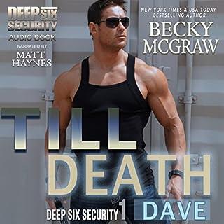 Till Death audiobook cover art