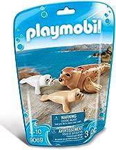 PLAYMOBIL® Seal with Pups Building Set