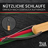 Pizzaschieber 21