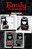 Emily the Strange Volume 1  Lost  Dark  and Bored