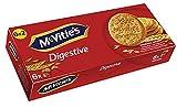 McVitie's Digestive Original - En el paquete nuevo, 176,4 g