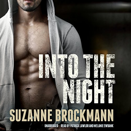 Into the Night audiobook cover art
