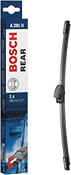 Bosch Wiper Blade Rear A281H, Length: 280mm – rear wiper blade: image