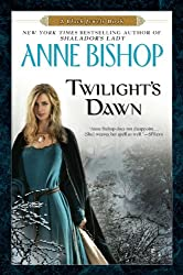 Cover of Twilight's Dawn