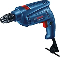 Bosch GSB 501 500-Watt Professional Impact Drill Machine (Blue)