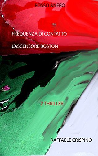Rosso & Nero (BB BOX COLLECTION RAF Vol. 1) (Italian Edition)
