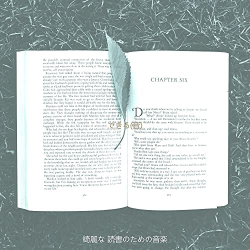綺麗な 読書のための音楽