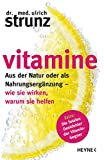 Vitamine: Aus der Natur oder als...