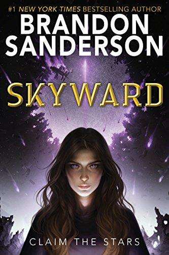 Skyward (English Edition)