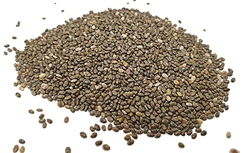 Chia Seeds 500g by SPICESontheWEB