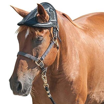 Cashel Horse Helmet Black (HH-BLA) from Cashel Company