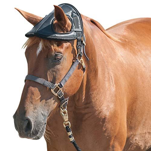 Cashel Horse Helmet Black (HH-BLA), One Size