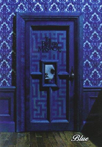 Birthday Massacre - Blue [DVD] [2005]