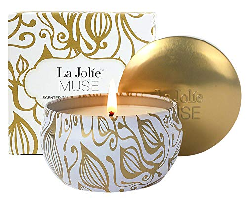 Photo de la-jolie-muse-bougie-parfumees-vanille-coco