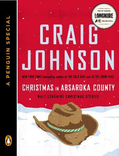 Christmas in Absaroka County