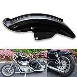 Motorcycle Narrow Rear Fender Mudguard For...