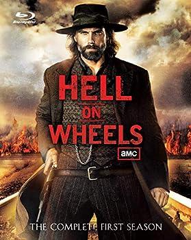 Hell On Wheels  Season 1 [Blu-ray]