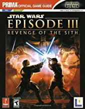 Star Wars: Episode III: Revenge of the Sith (Prima Official Game Guide)