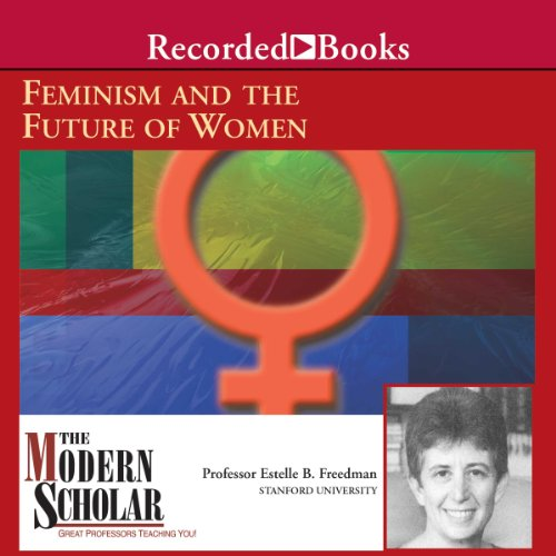 Feminism and the Future of Women cover art