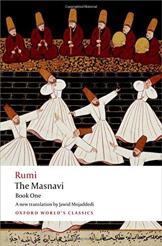 The Masnavi, Book One (Oxford World's Classics) (Bk. 1)