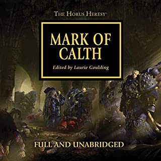 Mark of Calth cover art