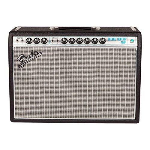 Fender '68 Deluxe Reverb Reissue · Amplificador guitarra eléctrica