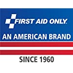First Aid Only FAE-7004 SmartCompliance Refill Aspirin, 2/Packet, 10 Packets Total 6 SmartCompliance refill is for First Aid Only part numbers 90608, 746000, 1000-FAE-0103 and 1300-FAE-0103. Offer temporary relief of minor aches and pains Contains 10 individually sealed packets of 2 tablets