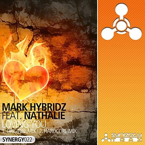 Mark HybridZ feat. Nathalie