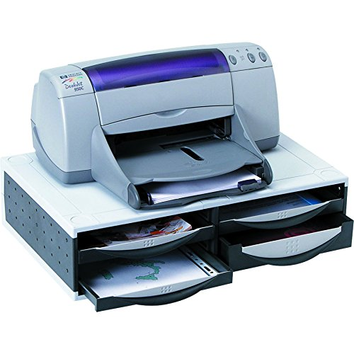 Fellowes, Plastik, Grau, Large