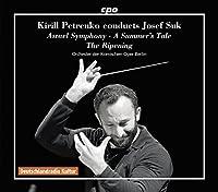 Kirill Petrenko conducts Josef Suk by Orchester der Komischen Oper Berlin