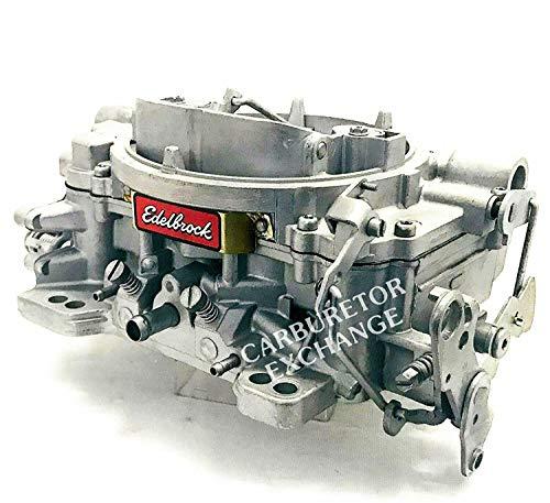 1407 Edelbrock Remanufactured Carburetor 750 CFM