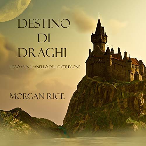 Destino Di Draghi copertina
