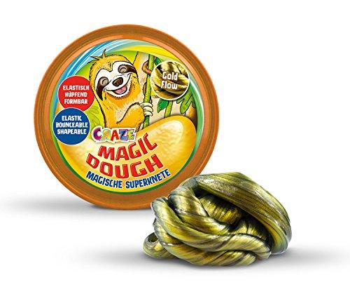 CRAZE Magic Dough Inteligente Barro Súper Masilla