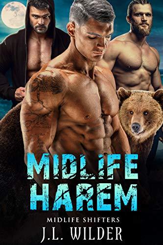 Midlife Harem (Midlife Shifters Book 2)