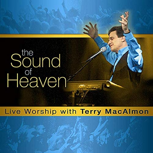 Terry MacAlmon