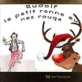 Rudolf le petit renne au nez rouge