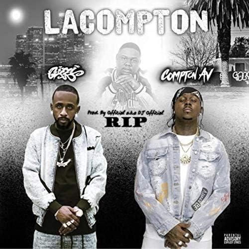 Gizzi feat. Compton AV