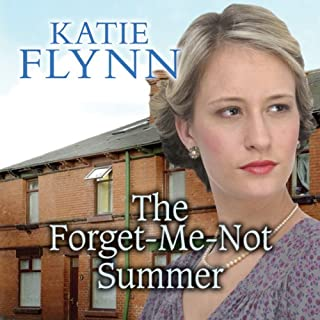 The Forget-Me-Not Summer cover art