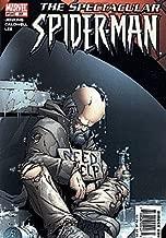 Spectacular Spider-Man (2003 series) #22