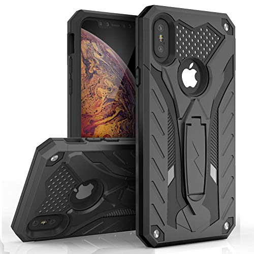 Zizo Static Series iPhone XS Max Military Grade Case