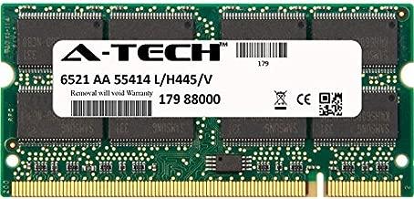 Best hp compaq nc6000 memory Reviews