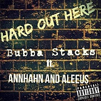 Hard out Here (feat. Aleeus)