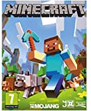 Minecraft Java Edition PC Download Code Only (No CD/DVD). No CD/DVD/Box. Code will be mailed to the buyer. The download code can be redeemed on official website . System requirements : CPU: Intel Core i3-3210 3.2 GHz / AMD A8-7600 APU 3.1 GHz or equi...