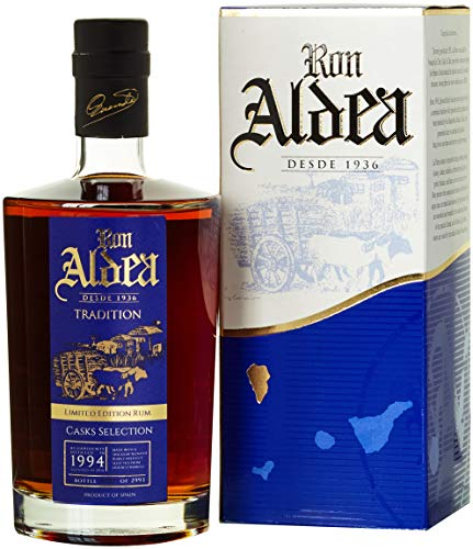 Ron Aldea Tradicion 1994 Rum (1 x 0.7 l)