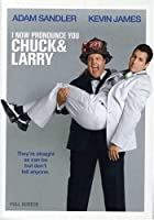 I Now Pronounce You Chuck & Larry (Full Screen Edition)